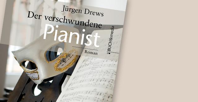 Jürgen Drews &#8211; <br/>Der verschwundene Pianist